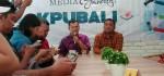 14 Februari, KPU Bali Akan Bagikan Bunga di Renon Pukul 10.00 Wita
