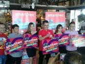 Launching Kartu Perdana Bali Smartfren, Jumat, 15 Februari 2019 - foto: Istimewa
