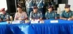 TNI AL Gagalkan Penyelundupan Baby Lobster Senilai 46 Miliar di Batam