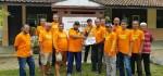 TCC Perumahan KBN Purworejo Peduli Bencana