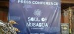 Soul of Nusa Dua, Konser Musik Kampanye Lingkungan