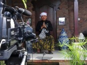 Anak Agung Ngurah Agung - foto: Koranjuri.com