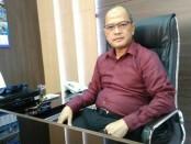 Wahyu Argono Irawanto, SE, MM, Direktur Utama BPR Bank Purworejo - foto: Sujono/Koranjuri.com