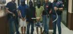 Diburu Selama Sepekan, 3 Pelaku Begal di Daan Mogot Ditangkap