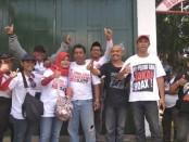 Relawan Jokowi Targetkan Kemenangan Jokowi - Ma'ruf Amin 80 Persen