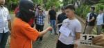 Polisi Gelar Reka Ulang Pembunuhan Ivan di Daan Mogot