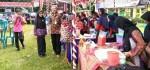 Tumbuhkan Jiwa Kewirausahaan Siswa, SMPN 8 Purworejo Gelar Expo