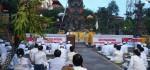 Damai untuk Pemilu, Umat Hindu Gelar Shanti Puja Nasional
