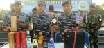 TNI AL Amankan Speedboat Bermuatan Miras Ilegal Senilai Rp 5,9 Miliar