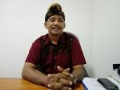 Bendesa Desa Adat Kerobokan, Anak Agung Putu Sutarja - foto: Koranjuri.com
