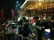Konsep the City Bar MO•DUS Bali menawarkan suasana berbeda - foto: Koranjuri.com