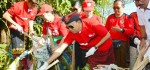 Gerakan Serentak Bersih Sampah Plastik di Bali