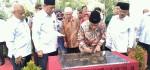 Ketua Umum PP Muhammadiyah Resmikan Kampus 3 UM Purworejo