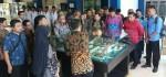 SMKN 1 Purworejo Jadi Tempat Sharing Pengolahan Sampah