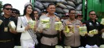 Kelabui Polisi Saat Momen Pemilu, Sindikat Narkotika Internasional Berhasil Dibekuk