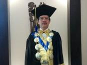 Ketua STIKOM Bali Dr. Dadang Hermawan - foto: Koranjuri.com