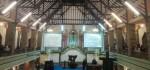 Ibadah Jumat Agung Kedua di GPIB Maranatha Denpasar Diikuti 1.280 Umat Nasrani