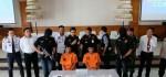 Telan Sabu-sabu, 2 Warga Thailand Ditangkap di Bandara Ngurah Rai