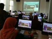 Pembayaran retribusi Pemakaian Kekayaan Daerah (PKD) di Kabupaten Purworejo akan dilakukan secara online melalui aplikasi e-retribusi 'Si Redjo' - foto: Sujono/Koranjuri.com