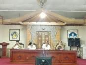 Pematangan rencana Roadshow KPK 'Jelajah Negeri Bangun Antikorupsi' di Bali yang akan diadakan pada Juli sampai Agustus 2019 - foto: koranjuri.com