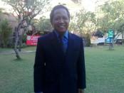 Rektor Universitas Dwijendra, Dr. I Gede Sedana, M.Sc., M.MA - foto: Koranjuri.com
