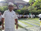 Ketua Yayasan Dwijendra Dr. I Ketut Wirawan, SH., M.Hum. - foto: Koranjuri.com