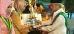 MA An Nawawi Berjan Purworejo Wisuda 276 Siswa, Berikut Siswa Berprestasi