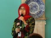 Kepala BPJS Kesehatan Cabang Denpasar Parasamya Dewi Cipta - foto: Istimewa