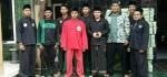 Ribuan Pendekar Pagar Nusa Kebumen Tolak People Power