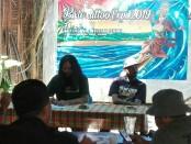 Prescon: Bali Tattoo Expo kembali digelar pada 24-26 Mei 2019 - foto: Koranjuri.com