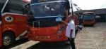 Damri Cabang Purworejo Sediakan 50 Bus Reguler Layani Pemudik