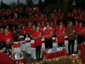 Malam Perenungan AIDS Nusantara (MRAN) Provinsi Bali, di Wantilan DPRD Provinsi Bali, Jumat, 24 Mei 2019 - foto: Istimewa