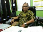 Toto Wibawa, S.Pd, Kepala SMK YPT Purworejo - foto: Sujono/Koranjuri.com