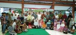 Ratusan Anak Yatim Peroleh Santunan NU Care Pasar Kliwon