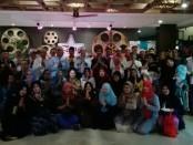 Komunitas Perantau Sulawesi menggelar kegiatan buka bersama di Fame Hotel Sunset Road, Jumat, 31 Mei 2019 - foto: Koranjuri.com