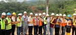 Koster Tinjau Proyek Shortcut di Buleleng