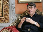 Wakil Gubernur Bali Cokorda Oka Artha Ardhana Sukawati (Cok Ace) - foto: Istimewa