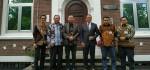 Kerjasama IPTEK, Bupati Purworejo Lakukan Kunjungan Balasan ke Swedia dan Belanda