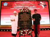 Gubernur Bali Wayan Koster bersama Wakil Gubernur Tjokorda Oka Artha Ardhana Sukawati - foto: Istimewa