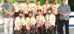 Pramuka Saka Wira Kartika SMK YPT Purworejo Juara Dua Krida Navigasi Darat