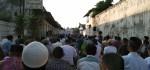 Sholad Ied 1 Syawal 1440 H di Keraton Solo