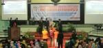 113 Siswa SMK Kesehatan Purworejo Ikuti Wisuda dan Sumpah Profesi