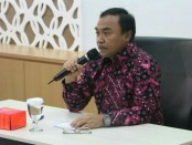 Direktur Jenderal Perikanan Budidaya, Slamet Soebjakto - foto: Istimewa