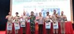 Pesan Panglima TNI Kepada Capaja yang Akan Dilantik Presiden