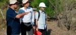 Pantai Pasir Puncu Dipasang Detektor Tsunami