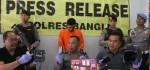 Sabu-sabu Milik Oknum ASN Pemkab Bangli Disimpan di Kantor Biro Hukum