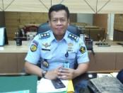 Kepala Rutan Jakarta Pusat Masjuno - foto: Bob/Koranjuri.com