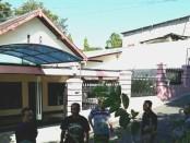Suasana rumah duka di Siswodipuran-Boyolali, Jawa Tengah - foto: Istimewa