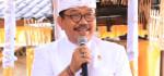 Wagub Bali Hadiri Karya di Banjarangkan, Klungkung