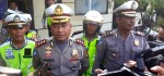 Blackout Jakarta, Satlantas Polres Metro Tangerang Banjir Complain